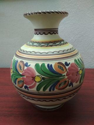 jarron cerámica