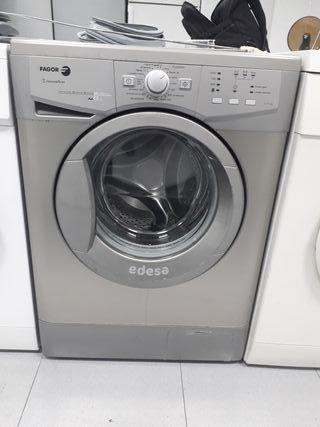 lavadora marca fagor