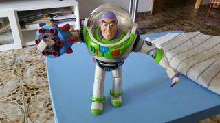 Muñeco Buzz Lightyear