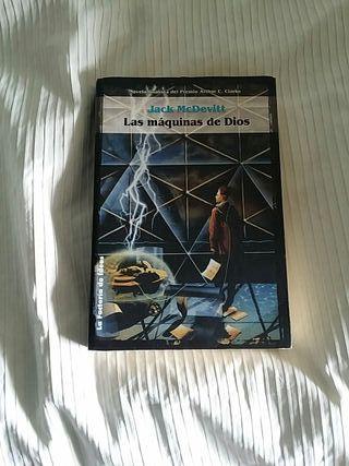 novela ciencia ficción