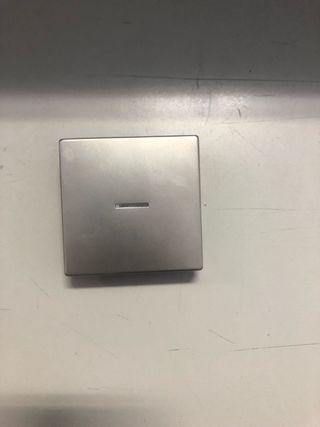 Tecla simple con visor ES2990