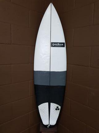 "Tabla de surf Goldbeach 5'9"""