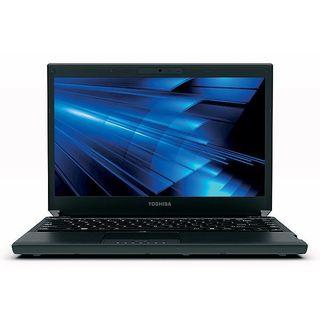 Portátil Toshiba R700, i5 / Cam / SSD / Win 10 Gra