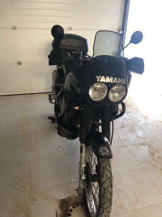 Yamaha xtz 750 súper tenere