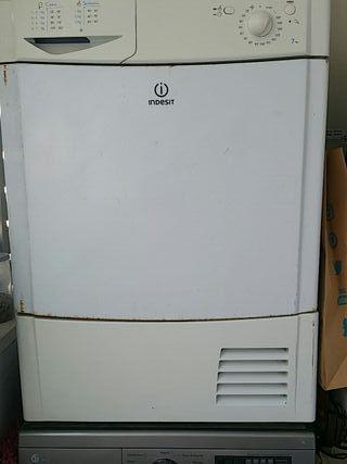 lavadora lg inverte