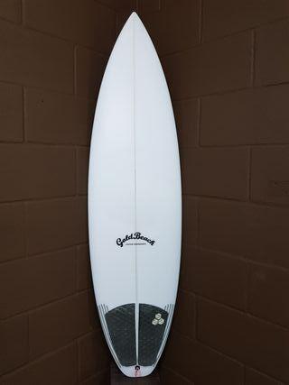 "Tabla de surf Goldbeach 5'11"""