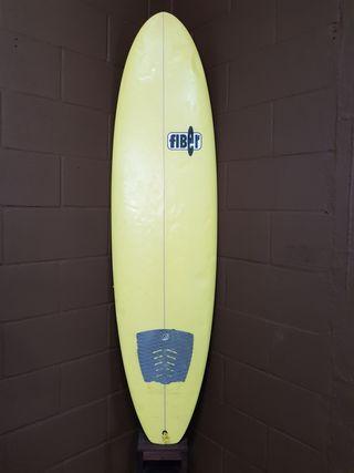 """Tabla de surf evolutiva 7'0"""""""