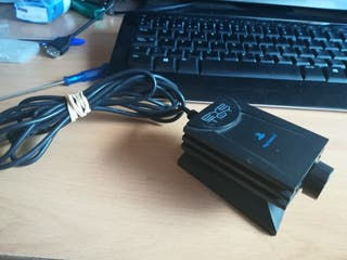 Camara PS2 Eye Toy Original