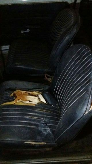 seat 850 especial