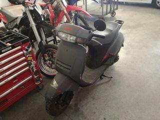 Honda yupy 90