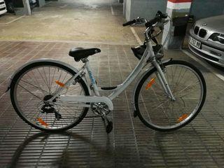 Bicicleta marca GIANT EXPRESION.
