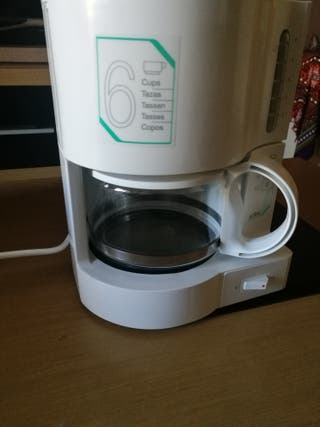 oferta!!! cafetera filtro