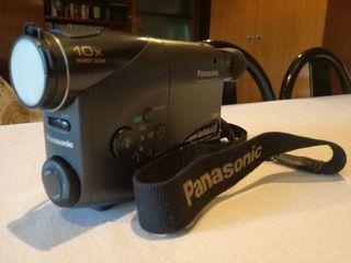 Video. cámara Panasonic NV R200 (Coleccionista)