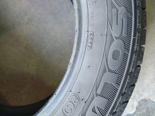 Neumáticos de coche Kumho Solus KL21