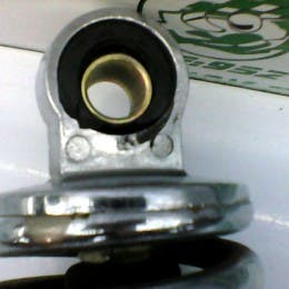 Amortiguador Hyosung Aquila 250 (2003 - 2004)