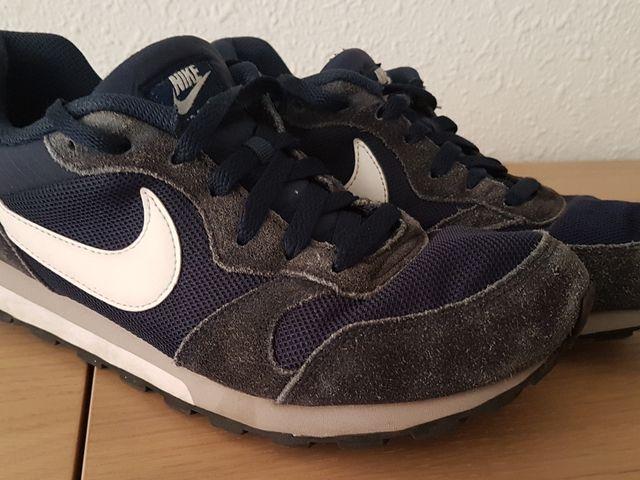 Zapatillas Nike talla 41