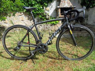 Bicicleta Ghost Nivolet 2.8 Al (Talla S) 2017