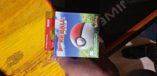 PokemonBall Plus Para Nintendo Switch