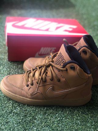 Zapatillas Nike Force Niño