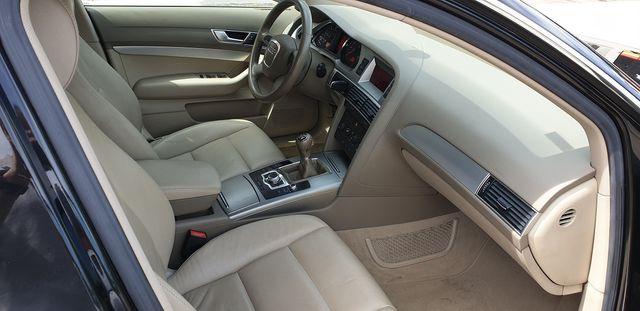 Audi A6 avant 2.7tdi 2007
