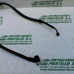 Latiguillo freno delantero Hyosung Aquila 250