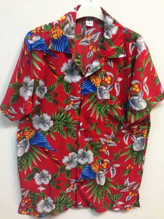 62a55bf53 Camisas Hawaianas de segunda mano en WALLAPOP