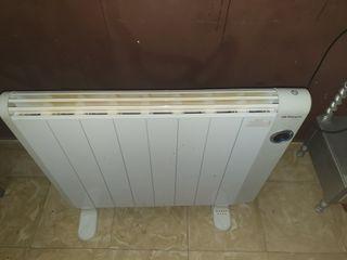 radiador en buen estado