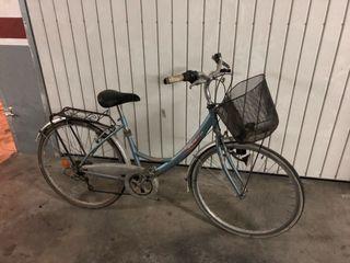 Bicicletas de paseos