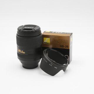 Objetivo NIKON AF-S NIKKOR 18-300mm VR ref:E332157