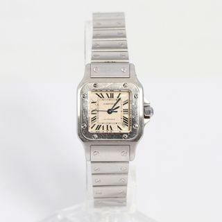 b2a3651dff4b Reloj Cartier de segunda mano en Barcelona en WALLAPOP