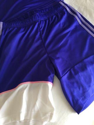 Conjunto Adidas entrenamiento