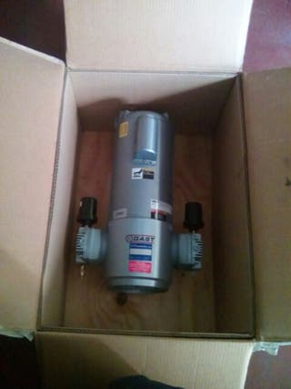 compresor de aire potatil