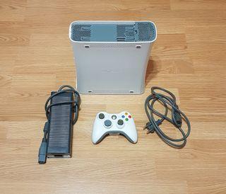 Xbox 360 + Mando + Juegos