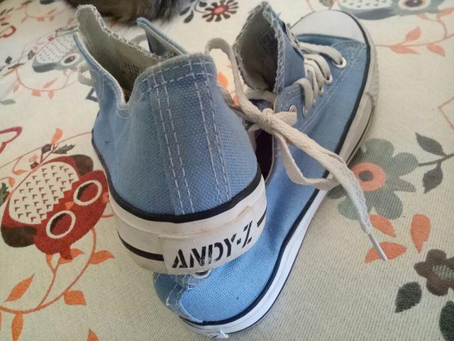 Zapatillas Andy-z