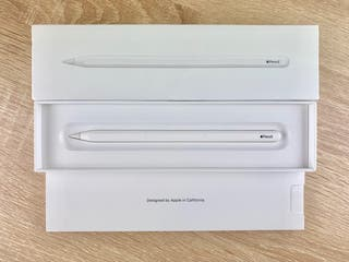Apple Pencil 2 (Segunda Generación)