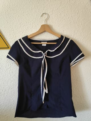 Blusa Marinera Kling