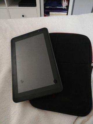 Tablet Bq Maxwell Plus
