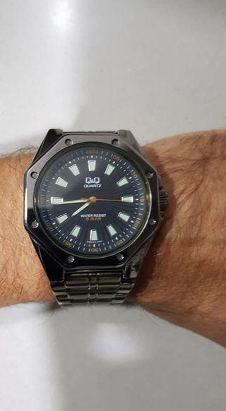 c316d76abf52 Reloj Titanium de segunda mano en Madrid en WALLAPOP