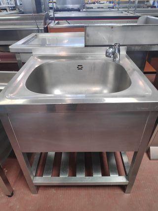 fregadero industrial XL