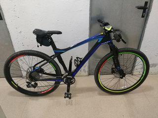 """Bicicleta de carbono 27,5"""""""