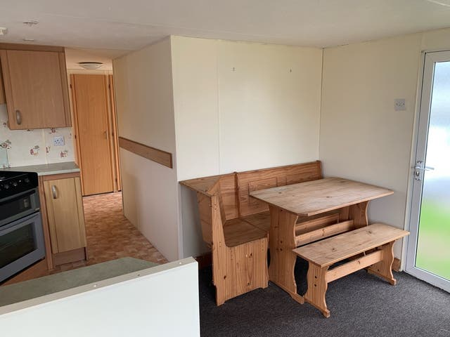 Holiday Home for sale!!! Only £9995
