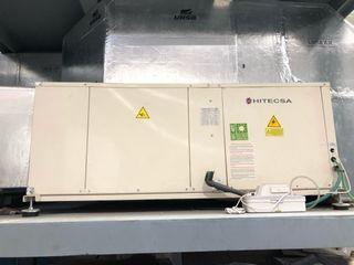 Aire acondicionado industrial de 17.000 frigorías