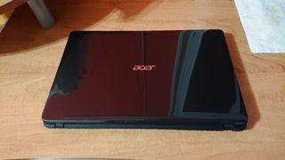 vendo ordenador portátil Acer seminuevo