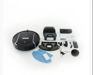 Bluebot XSmart Vacuum and Floor Mopping Robot