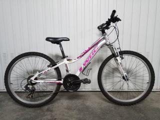 Bici Conor de Aluminio