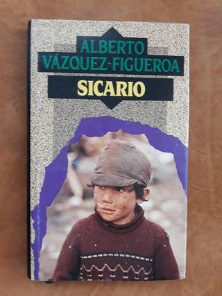 Novela, Sicario