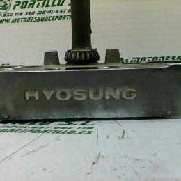 Tija Hyosung aquila 650 i (2008 - 2009)