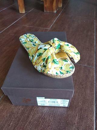 macarena zapatos