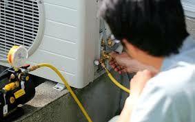 instalaciónes de aire acondicionado y mantenimien