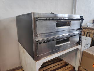 horno pizza XXL italiana